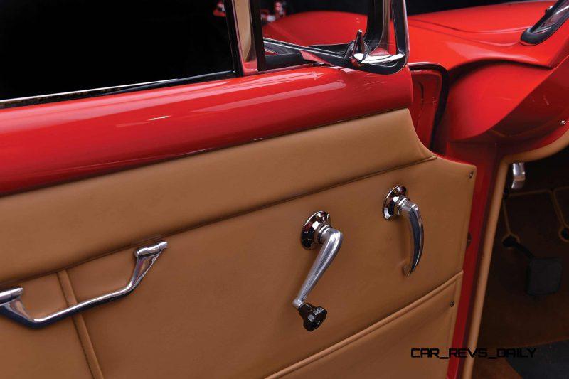 1955 Ferrari 250GTE Low-Roof Alloy Coupe 21