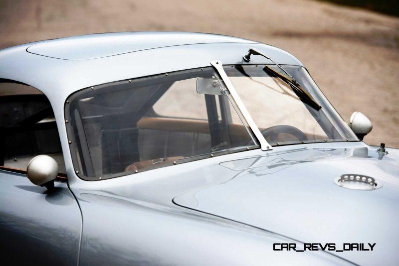 1955 Porsche 356 OUTLAW Pre-A Emory Special Coupe 14