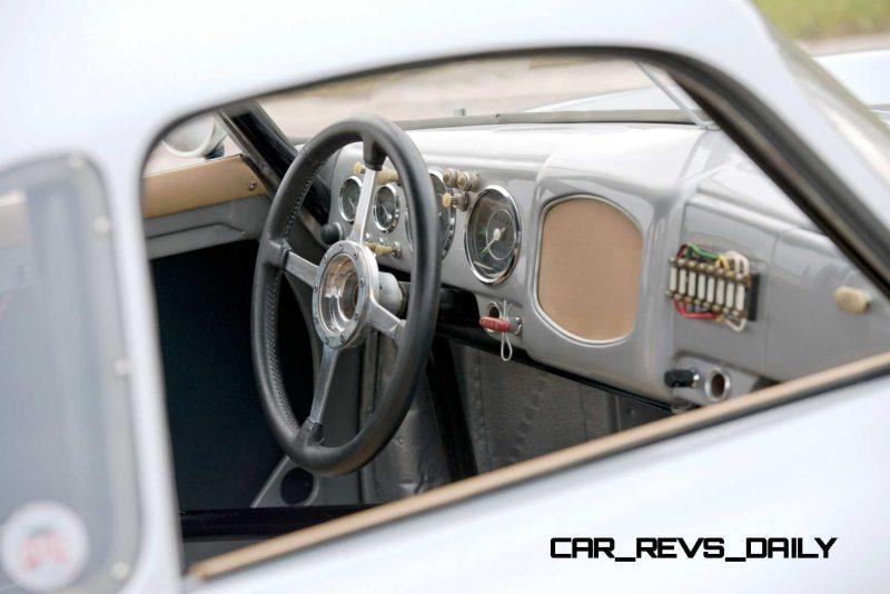 1955 Porsche 356 OUTLAW Pre-A Emory Special Coupe 22