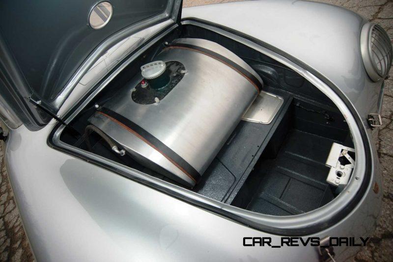 1955 Porsche 356 OUTLAW Pre-A Emory Special Coupe 33