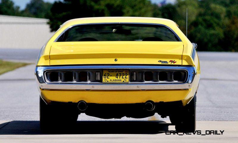 1971 Dodge Hemi Charger RT Lot R216 14