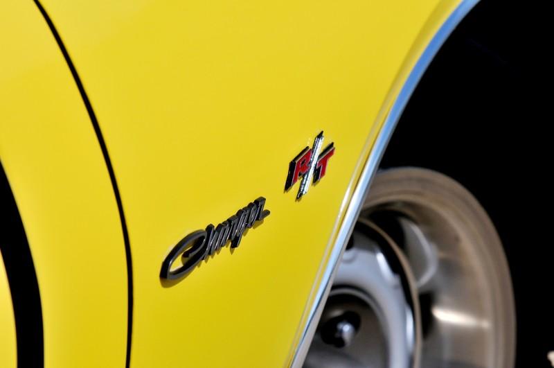 1971 Dodge Hemi Charger RT Lot R216 16