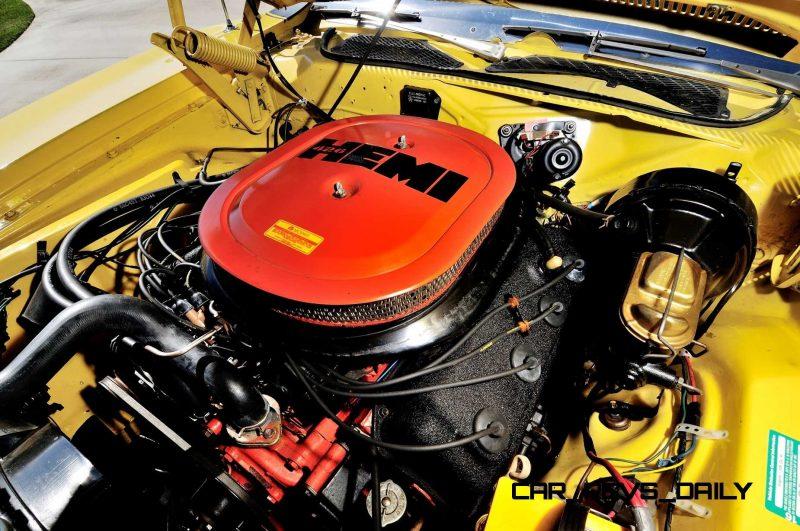 1971 Dodge Hemi Charger RT Lot R216 6