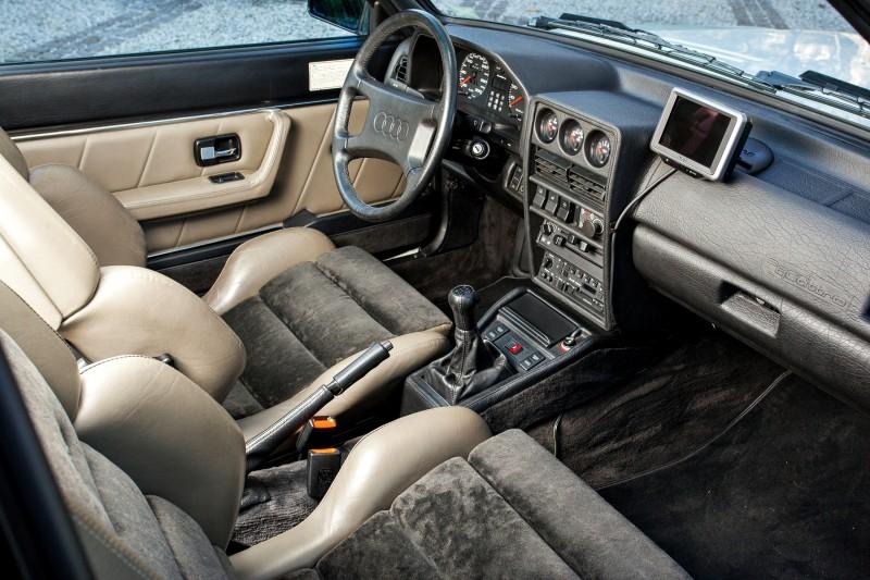 1984 Audi Sport Quattro 10