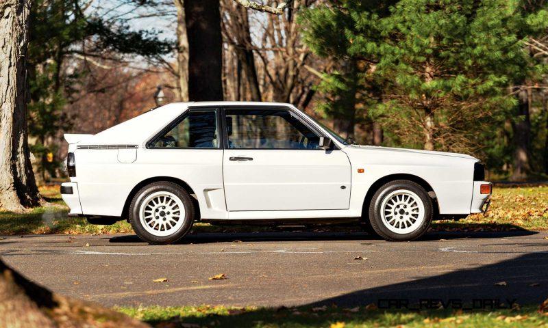 1984 Audi Sport Quattro 5