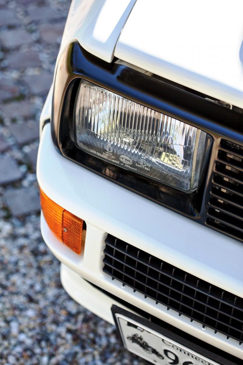 1984 Audi Sport Quattro 9