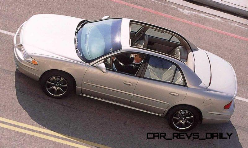 2000 Buick Regal Cielo 2