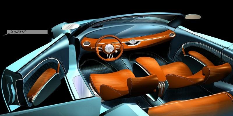 2001 Buick Bengal 4