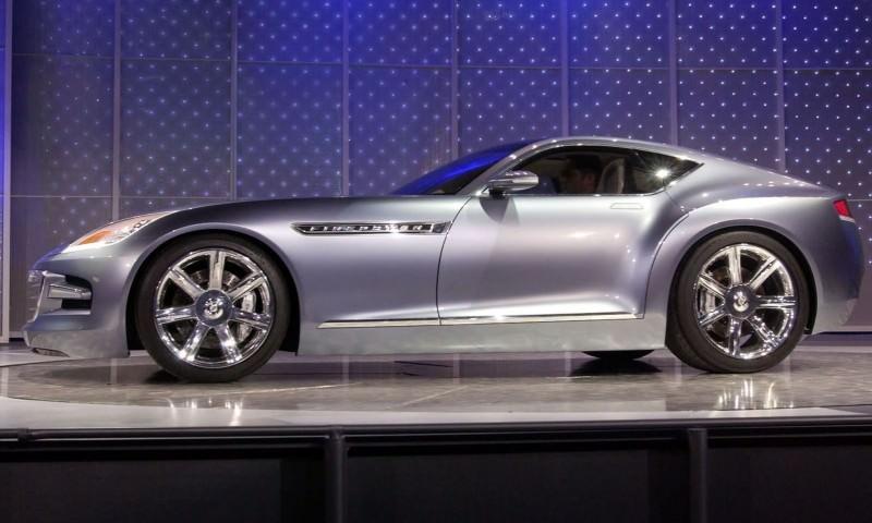 2005 Chrysler Firepower 19