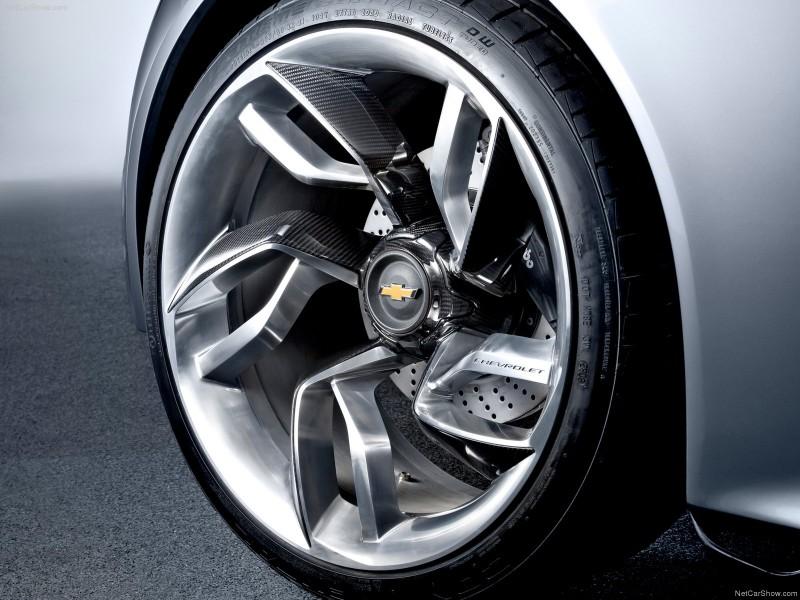 2011 Chevrolet Miray Roadster Concept 45