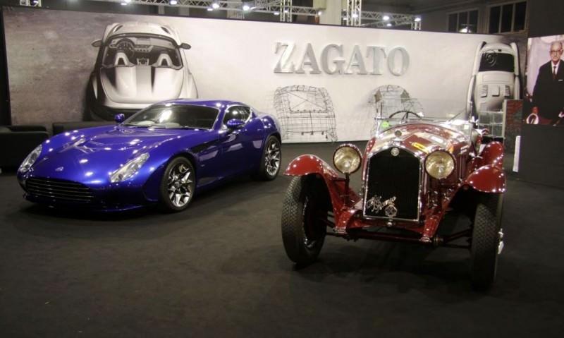 2012 AC 378GT by ZAGATO 17