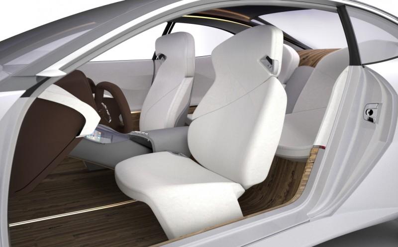 2012 Pininfarina Cambiano 11