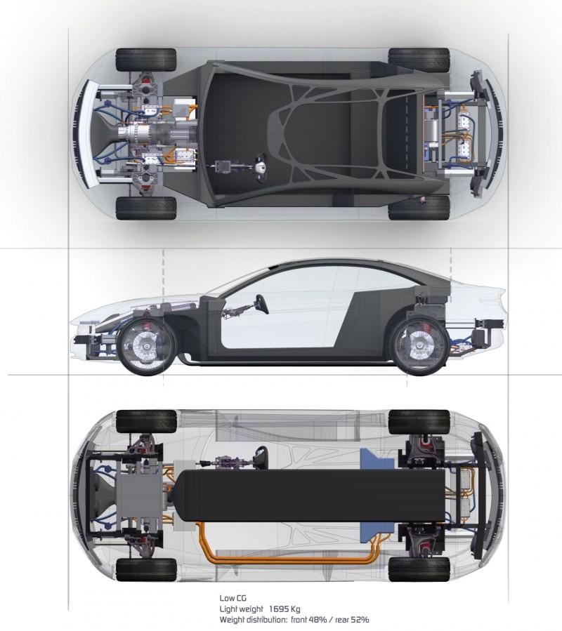 2012 Pininfarina Cambiano 17