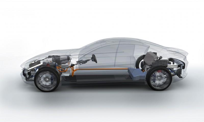 2012 Pininfarina Cambiano 19