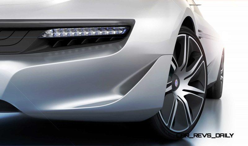 2012 Pininfarina Cambiano 37