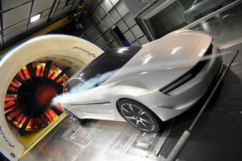 2012 Pininfarina Cambiano 4