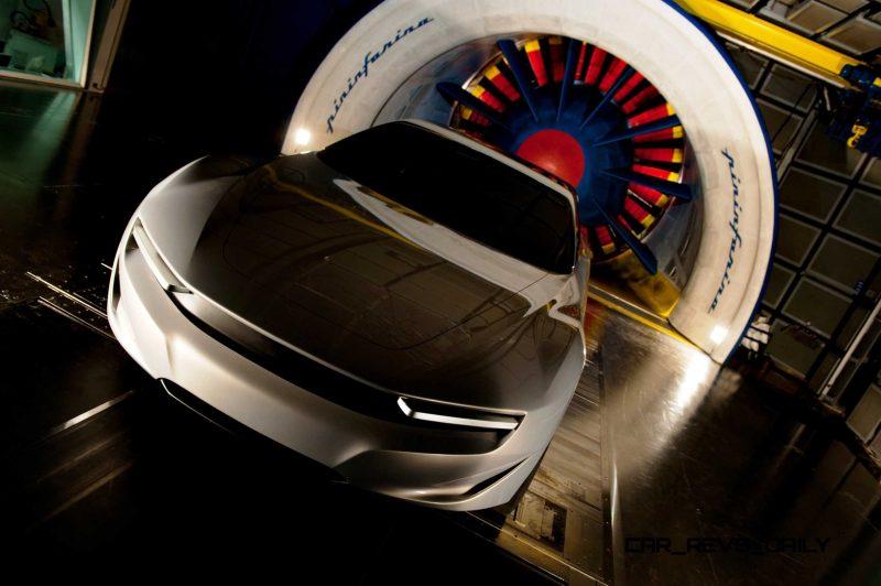 2012 Pininfarina Cambiano 53