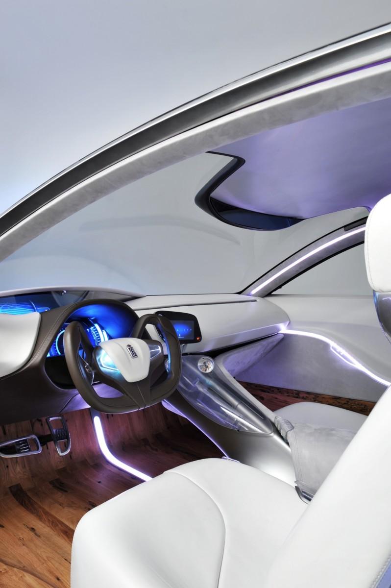 2012 Pininfarina Cambiano 58