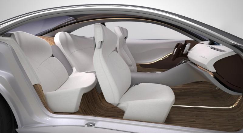 2012 Pininfarina Cambiano 6