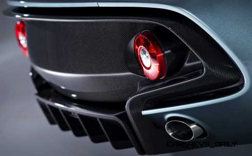 2013 Aston Martin CC100 Speedster 23