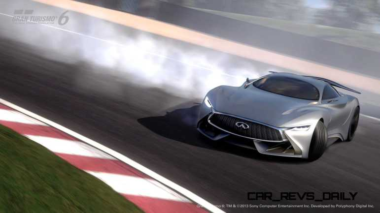 2014 INFINITI Concept Vision Gran Turismo 48