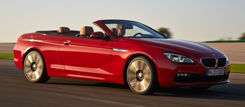 2015 BMW 6 Series 21