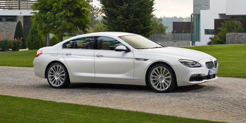 2015 BMW 6 Series 51