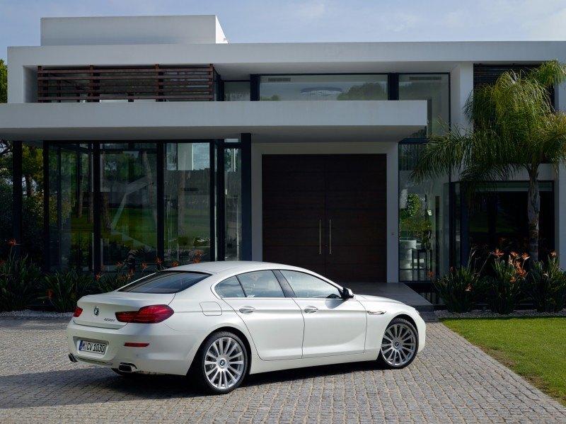 2015 BMW 6 Series 53