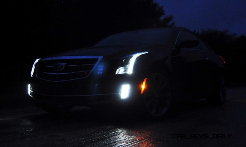 2015 Cadillac ATS Coupe 2.0T Performance 148