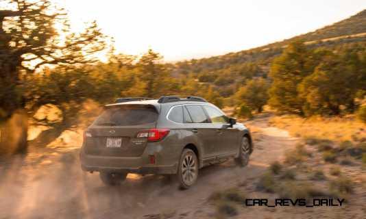 2015 Subaru Outback 12
