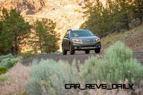 2015 Subaru Outback 48
