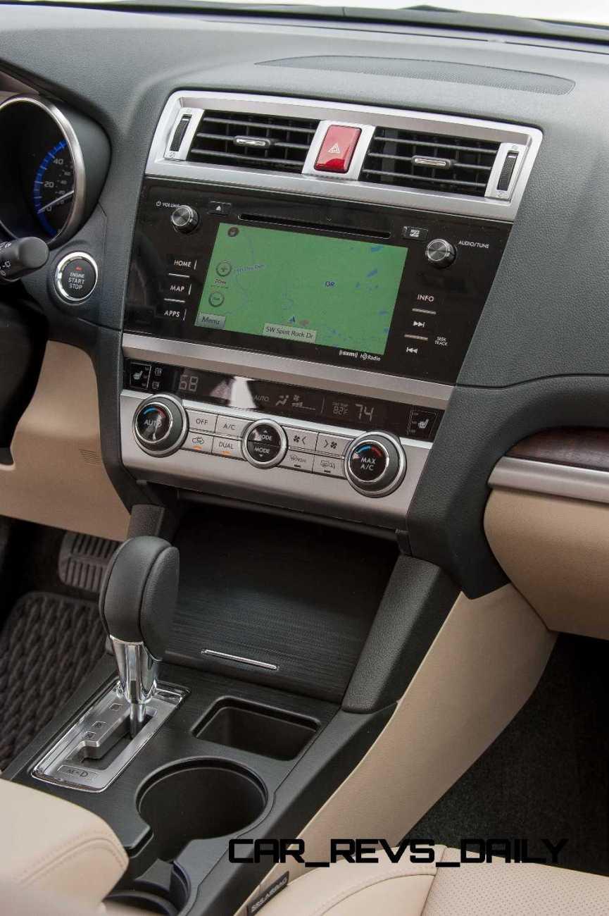 2015 Subaru Outback 54