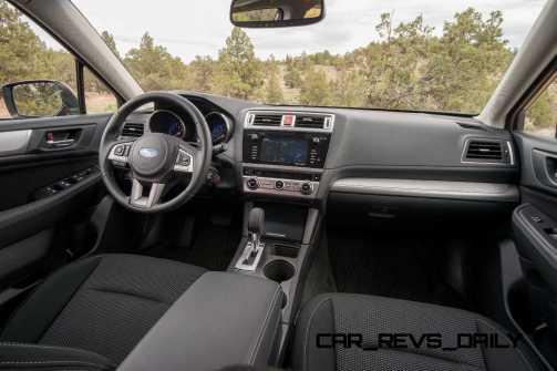 2015 Subaru Outback 60