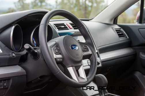 2015 Subaru Outback 64