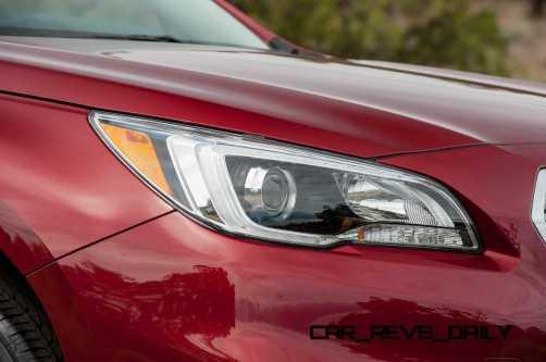 2015 Subaru Outback 77