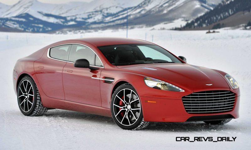 Aston Martin Rapide S 01