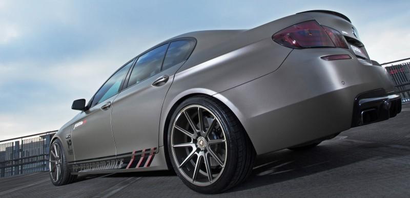 BMW 550i By Fostla 1