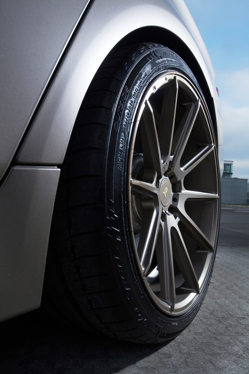 BMW 550i By Fostla 12