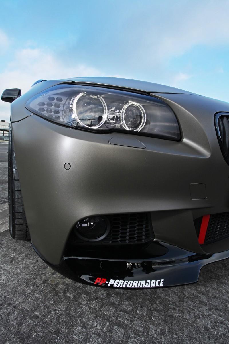 BMW 550i By Fostla 16