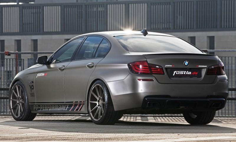 BMW 550i By Fostla 17