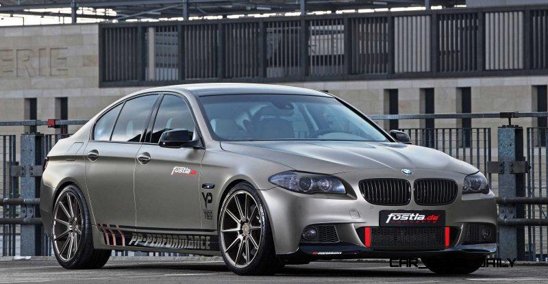 BMW 550i By Fostla 18