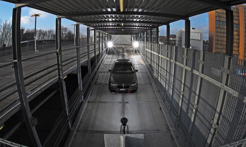BMW 550i By Fostla 5