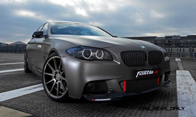 BMW 550i By Fostla 7