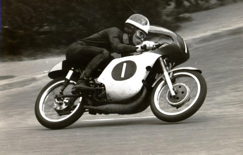 Bultaco Bikes archive photos 11
