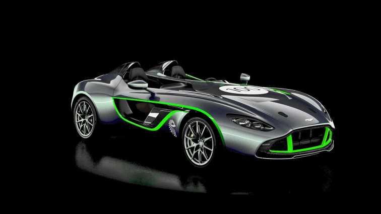 CC100 Green 74