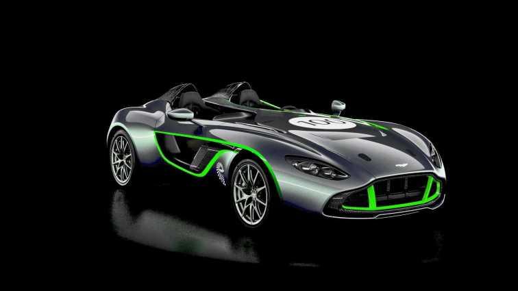 CC100 Green 76