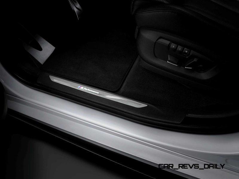 Gilft Ideas - 2015 BMW X4 - M Performance Parts Showcase 1