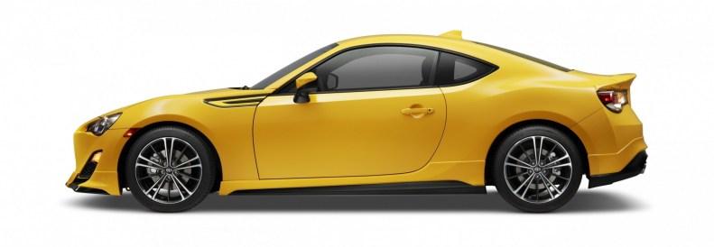 2015 Scion FR-S RS1 10