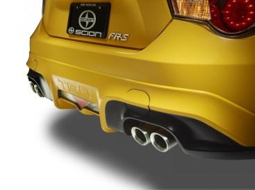 2015 Scion FR-S RS1 12