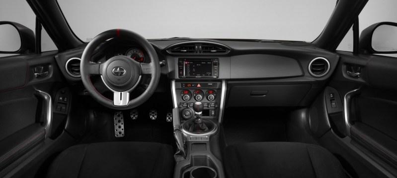 2015 Scion FR-S RS1 14